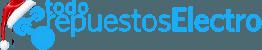 Todorepuestoselectro - Distribuidor y venta online