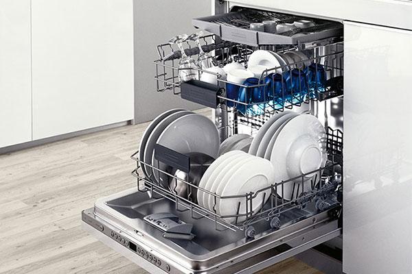 mantener en buen estado el lavavajillas