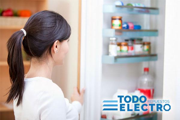 consejos para ahorrar en la factura frigorifico
