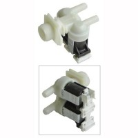 Electroválvula lavadora secadora Bosch, Balay, Lynx, Siemens, Neff