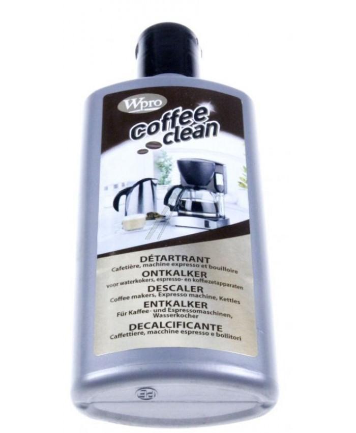 Descalcificador cafeteras expresso 250 ml