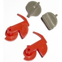 Cierre mecánico campana Bosch, Balay, Lynx, Superser, Siemens