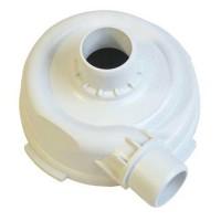 Tapa superior motor lavavajillas Balay, Bosch, Lynx, Siemens