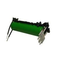 Bateria con separador de montaje afeitadora Philips