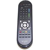 Mando a distancia televisión Sharp