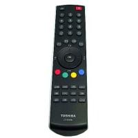 Mando a distancia televisión Toshiba