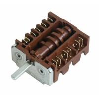 Conmutador horno eléctrico AEG, Electrolux