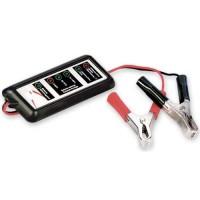 Tester para baterias de coche