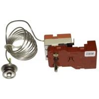 Termostato regulable lavadora Bosch, Neff