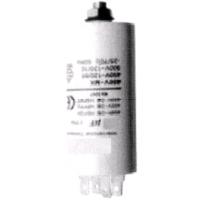 Condensador permanente 40 MF / 450V