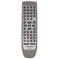 Mando a distancia televisión Technics