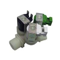 Electroválvula de 3 vías para lavadora AEG, Electrolux, Zanussi