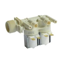Electroválvula para lavadora Ariston, Indesit