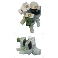 Electroválvula lavadora Electrolux, AEG, Corberó, Zanussi