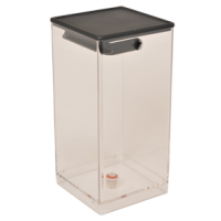 Depósito de agua cafetera Krups Nespresso Citiz XN750