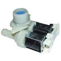 Electroválvula lavadora Whirlpool, Bauknecht, Ignis