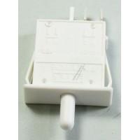 Interruptor de luz para frigorífico Ariston, Indesit, Smeg