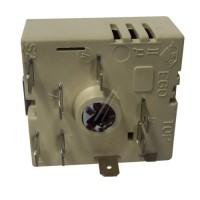 Regulador energía vitrocerámica Siemens, Bosch, Balay