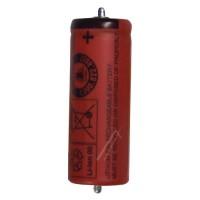 Bateria recargable afeitadora Braun