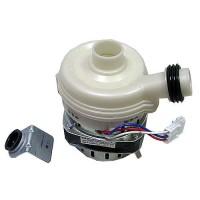 Motor bomba de circulación para lavavajillas LG