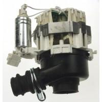 Motor lavavajillas Whirlpool, Bauknecht, Ignis, Ikea