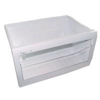 Cajón inferior de verduras frigorífico Samsung