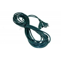 Cable alimentación aspirador Vorwerk Kobold VK135, VK136