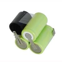 Batería para aspiradora Moulinex Cleanette Accessio