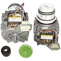 Motor de lavado para lavavajillas Electrolux, AEG, Corbero, Zanussi