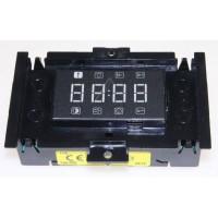 Reloj temporizador digital para horno Beko