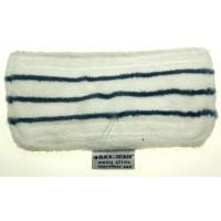 Paño de microfibra para vaporeta Black&Decker
