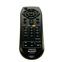 Mando a distancia GA965WJSA para televisor Sharp