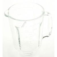 Vaso de cristal para robot de cocina Kitchenaid