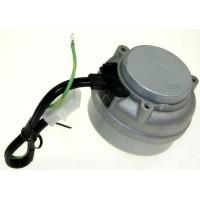 Motor ventilador del condesador para frigorífico Whirlpool, Bauknecht