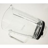 Jarra de cristal para batidora de vaso Philips