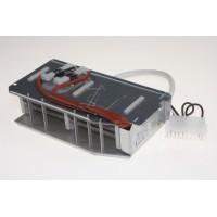 Resistencia con termostatos para secadora Zanussi, Electrolux, AEG, Corbero