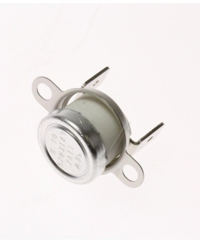 Termostato para motor ventilador horno Beko