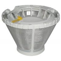 Microfiltro para lavavajillas Miele