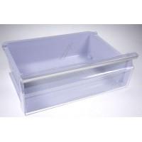 Cajón intermedio del congelador para frigorífico Samsung