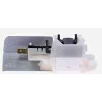 Cierre eléctrico para puerta de lavavajillas AEG, Electrolux, Ikea, Zanussi