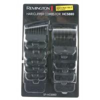 Conjunto de peines para cortadora de pelo Remington