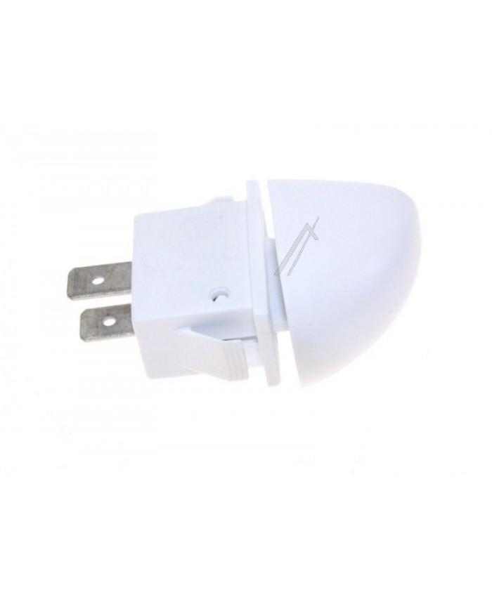 Interruptor de luz para frigorífico Fagor, Edesa, Aspes, Brandt, White Westinghouse