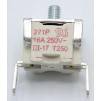 Limitador de temperatura para horno Fagor, Edesa, Aspes