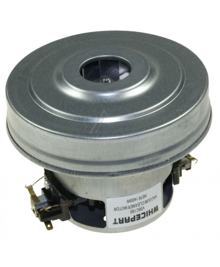 Motor aspirador Universal 1400W