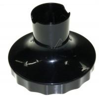 Tapa negra para recipiente de batidora Philips