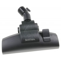 Cepillo combinado para aspirador Nilfisk Action, Coupe
