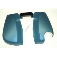 Tapa azul metálico para aspirador Nilfisk Extreme