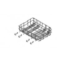 Cesta inferior para lavavajillas Bosch, Siemens, Balay