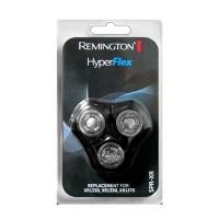 Conjunto cabezales afeitadora Remington Hyperflex