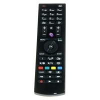 Mando para televisor JVC, OK, Sharp, Selecline, Telefunken